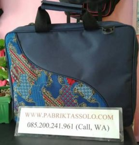 Tas Laptop Batik – Grosir tas laptop batik solo cf4b1b49b0