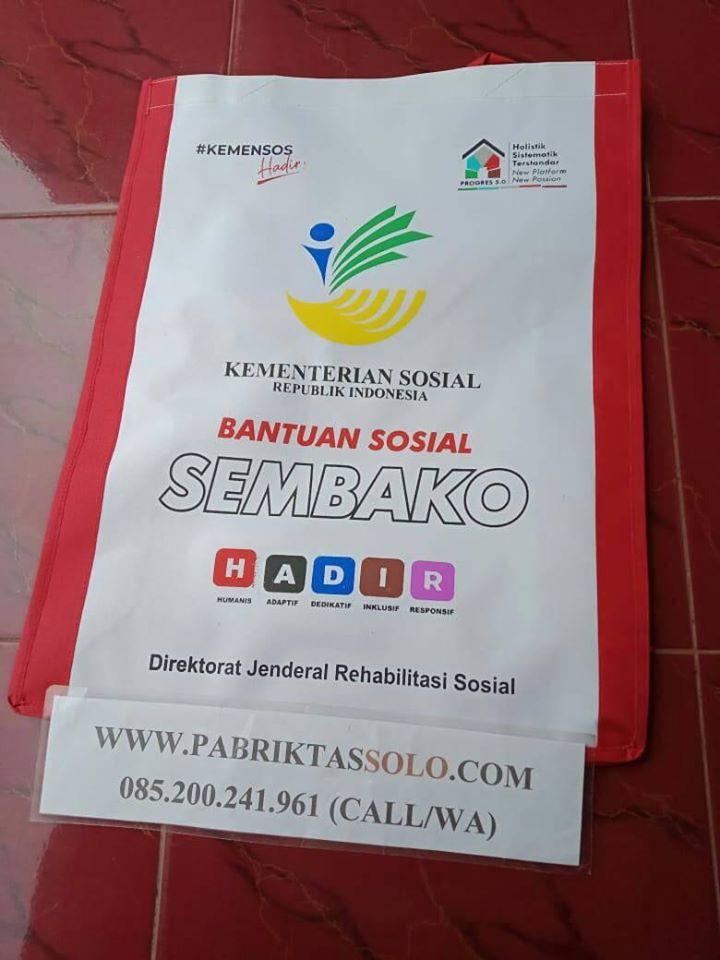 Tas Sembako