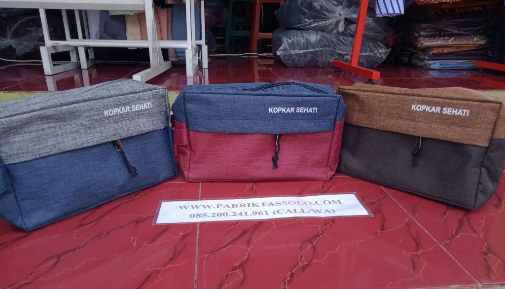Konveksi Handbag murah